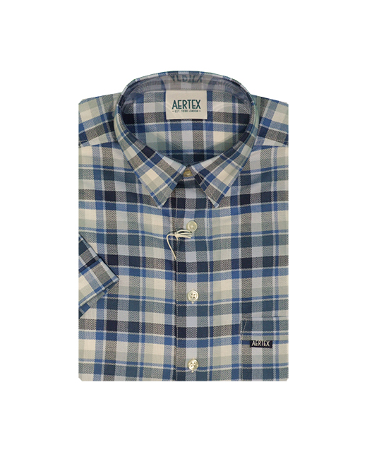 Aertex S/S Shirt